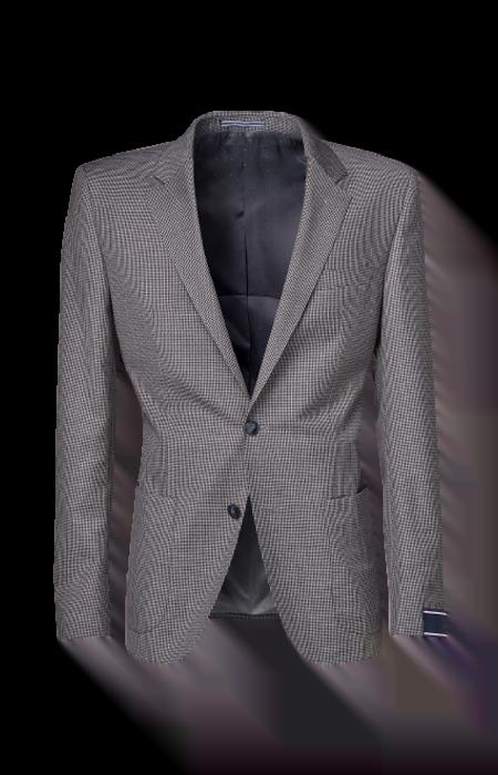 San's Suits , blazer