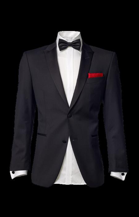 San's Suits, tux